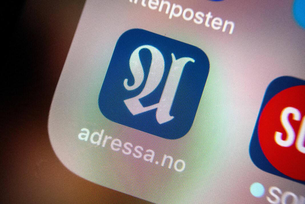 En rekke av Polaris Medias lokal- og regionaviser, blant annet Adresseavisen og Sunnmørsposten, var fredag morgen nede.