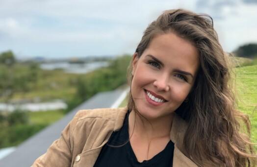 Karen Anna Kleppe er TV 2s nye reporter i Tromsø