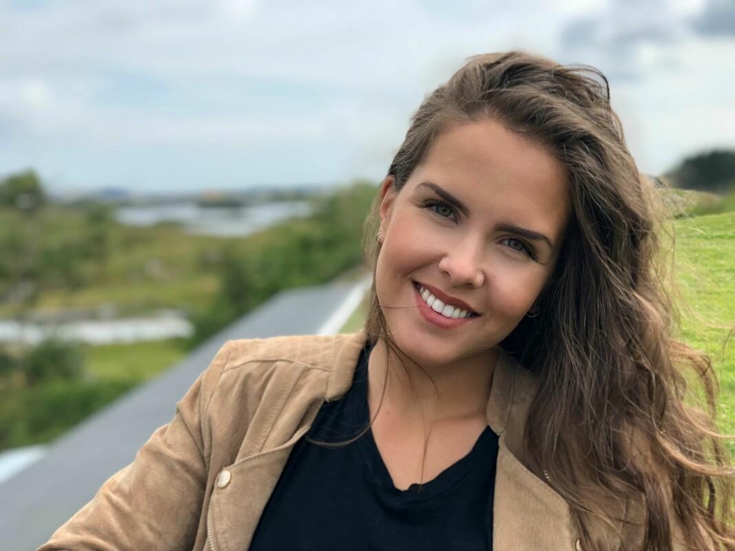 – Folkene og kulturen der oppe har interessert meg helt siden jeg avtjente verneplikten i Indre Troms, sier Karen Anna Kleppe.