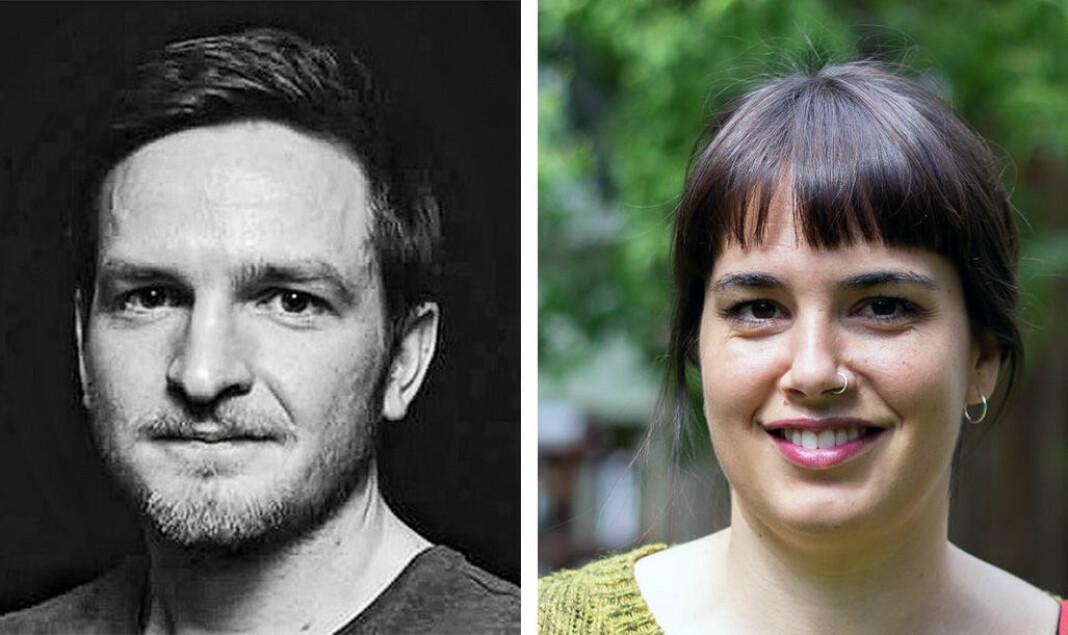Morten Risberg blir tirsdag intervjuet av Morgane Fauconnier direkte på Journalisten.