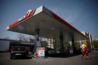 Polske medier kjøpes opp av statseid oljeselskap