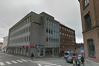 Hamar Media legger ned trykkeriet