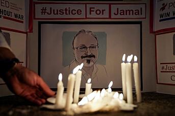 Dommer krever at USA frigir informasjon om drapet på Jamal Khashoggi