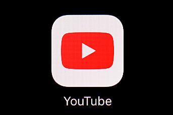 Youtube vil fjerne videoer med påstander om valgfusk i USA
