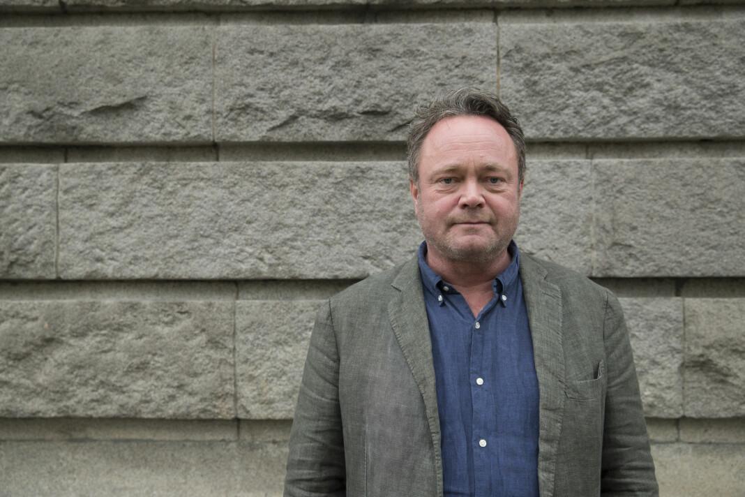 TV 2s USA-korrespondent Fredrik Græsvik tror det blir deilig at den amerikanske presidenten ikke vil dominere nyhetsbildet absolutt hele tida i 2021.