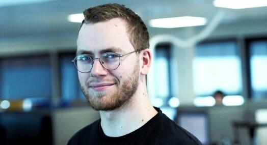 iTromsø mister profilert politisk redaktør til VG