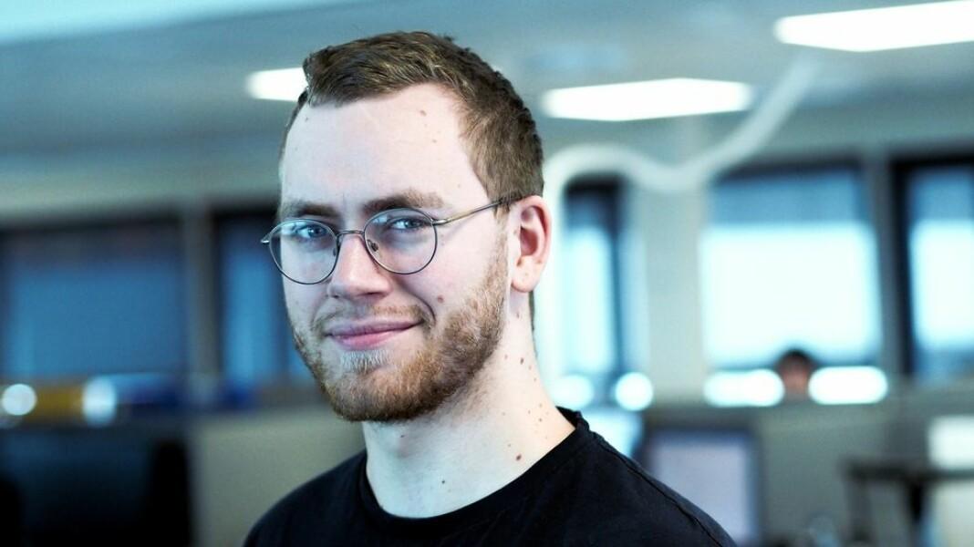 Etter å ha markert seg som en tydelig redaktør-stemme i iTromsø, går Martin Lægland til VG.