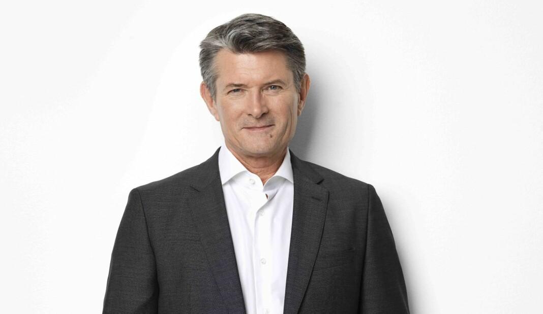 Jens Gaardbo forlater jobben som dansk TV 2-profil etter å ha vist dårlig dømmekraft som leder i perioden 1997 til 2003.