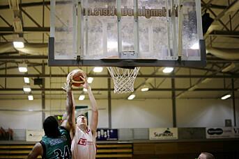 Norsk basketball gjør comeback på TV 2