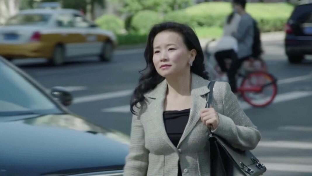 Cheng Lei, som var TV-anker for statseide CGTN, har ikke blitt sett offentlig siden hun ble pågrepet for noen måneder siden.