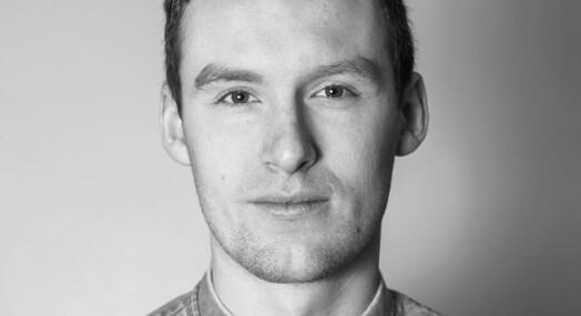 Martin S. Folkvord har fått fast jobb som gravejournalist i VG