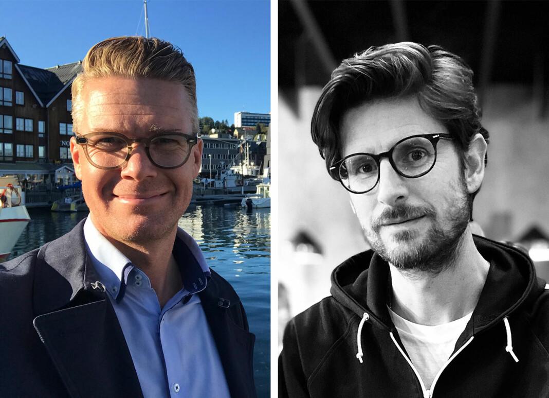 Økonomi- og politikkredaksjonen i NRK Nyheter har ansatt Mats Rønning fra Dagbladet og Kristian Skårdalsmo fra NTB.