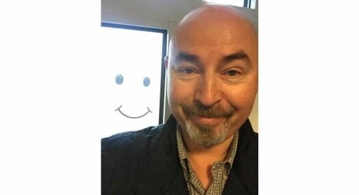 Bjørnar Solheim ny sjef for TV 2s distriktskontor