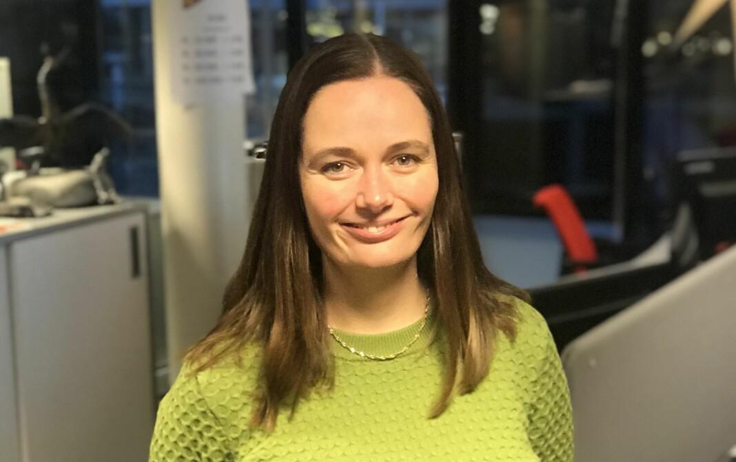 Sjefredaktør Marianne Steffensen Kielland i Lofotposten om frekvenskutt: – For oss var det et veldig bra grep. Vi var jo digitalt moden, og det er viktig i ei sånn omstilling.
