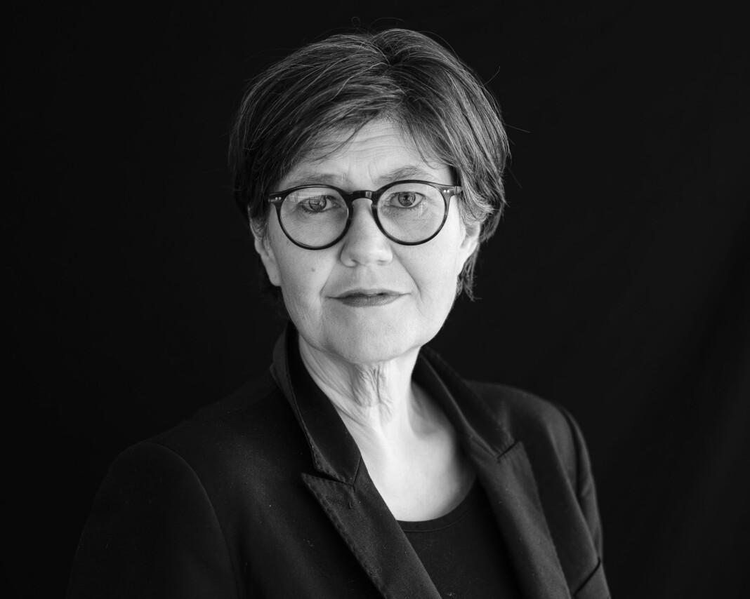 – Jeg tror ikke vi har tatt innover oss at dette kan skje på nytt, sier politisk redaktør Berit Strøyer Aalborg, som var 1 av 5 ansatte i Vårt Land som ble smitta av koronaviruset.