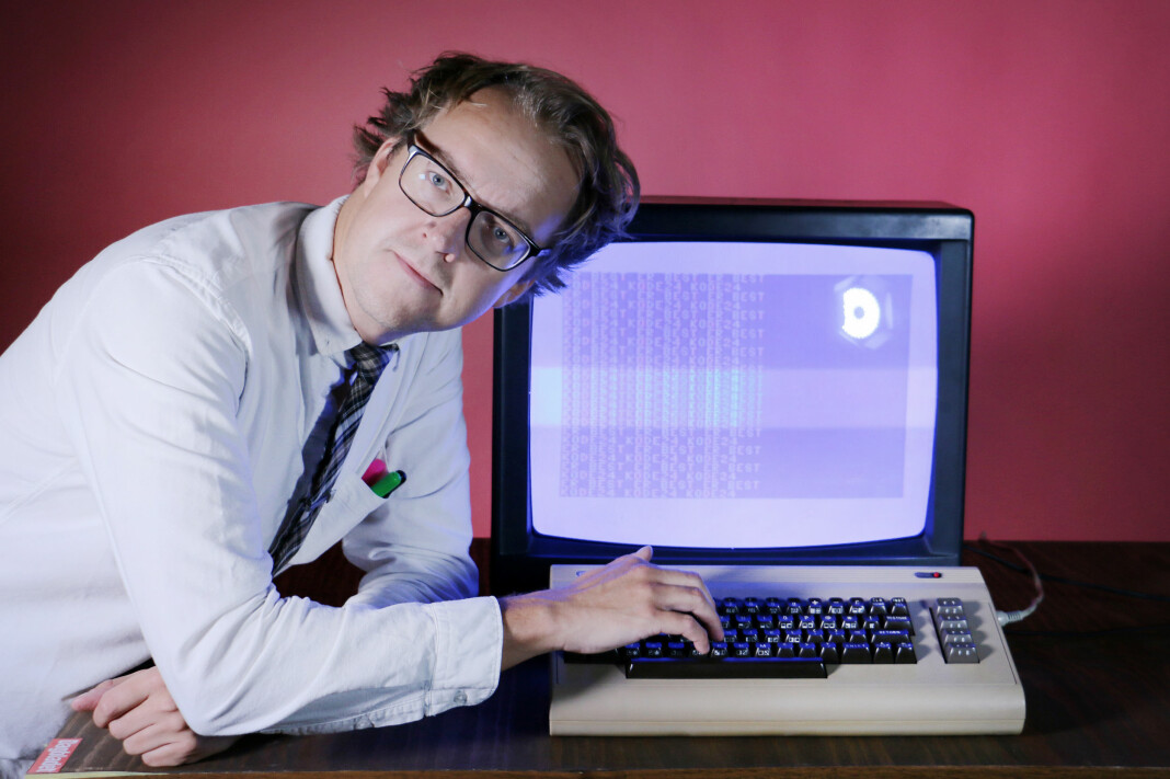 Kode24-redaktør Ole Petter Baugerød Stokke har gjort seg opp noen erfaringer med podkast i 2020.