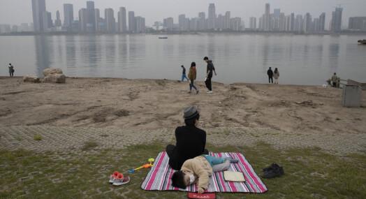 Rettssaken mot Wuhan-varsler starter i desember
