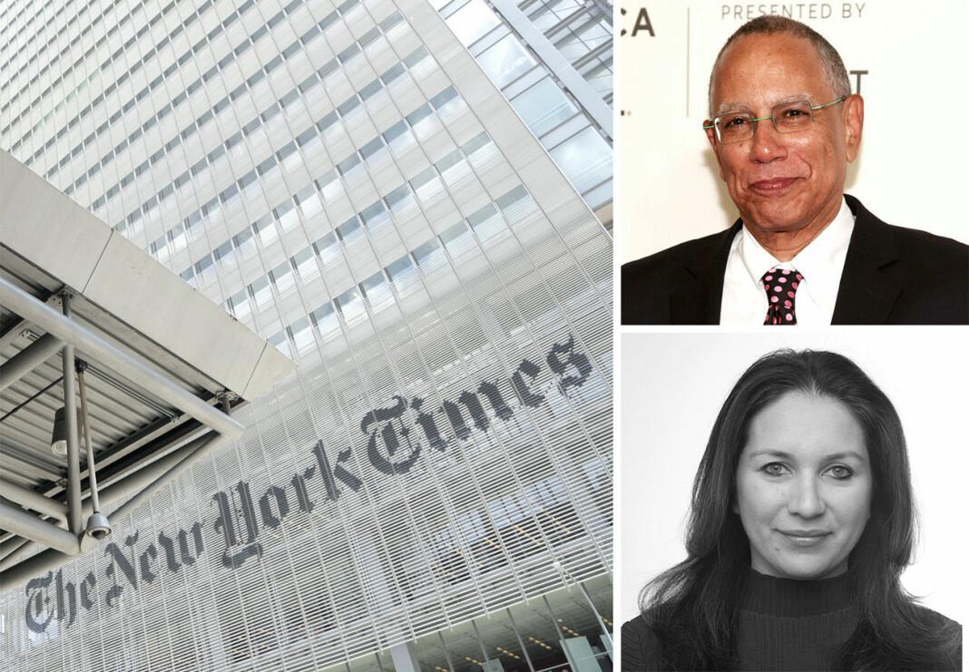 New York Times og sjefredaktør Dean Baquet måtte fredag erkjenne at en podkast laget av den erfarne korrespondenten Rukmini Callimachi, bygde på oppdiktede historier.
