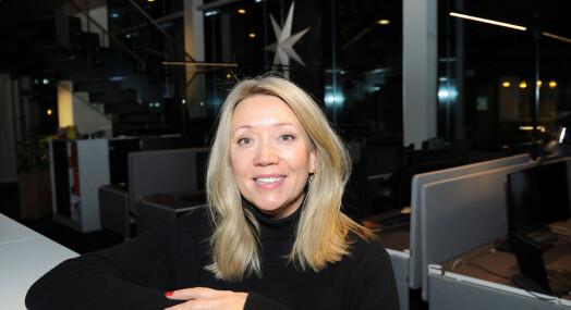 Vibeke Madsen er ansatt som ny distriktsredaktør i NRK Nordland