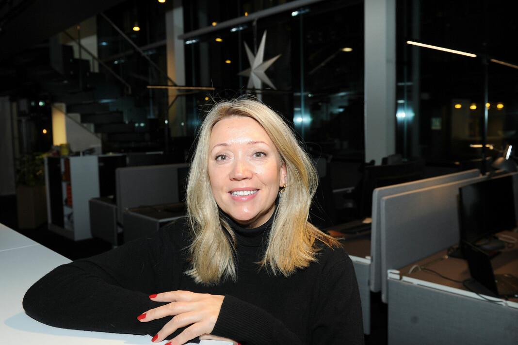 I begynnelsen av februar overtar Vibeke Madsen ansvaret for NRK Nordland.