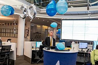 Aftenbladet ansetter åtte nye medarbeidere - skal styrke dekningen av Stavanger by