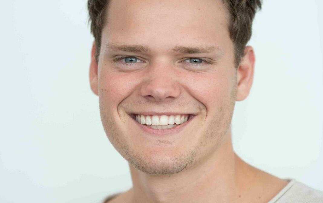 Etter en periode i Budstikka, går Dennis Labourée Fossen til ABC Nyheter.