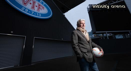Morten Pedersen forlater Dagbladet etter 34 år. Går til Nettavisen
