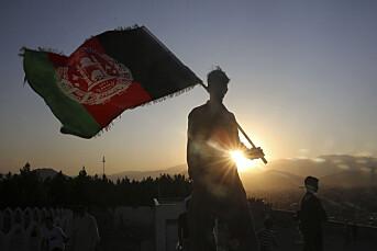 Afghansk journalist drept i attentat