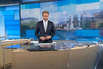 NRK1 fortsatt landets desidert største TV-kanal