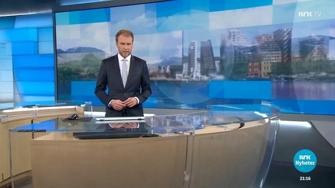 Dagsrevyen på NRK1 trekker seere til Norges desidert største TV-kanal.
