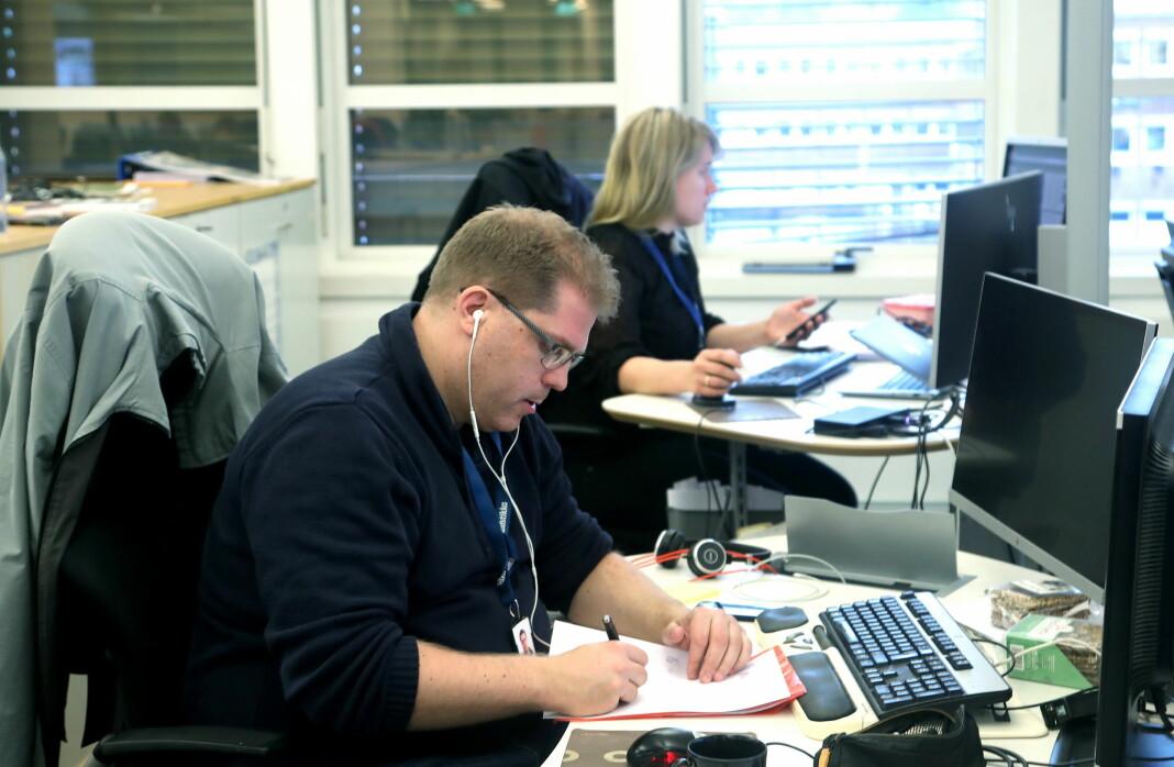 Jørgen Dahl Kristensen i Budstikka sliter med å forstå Vegvesenets argumenter for å nekte innsyn.