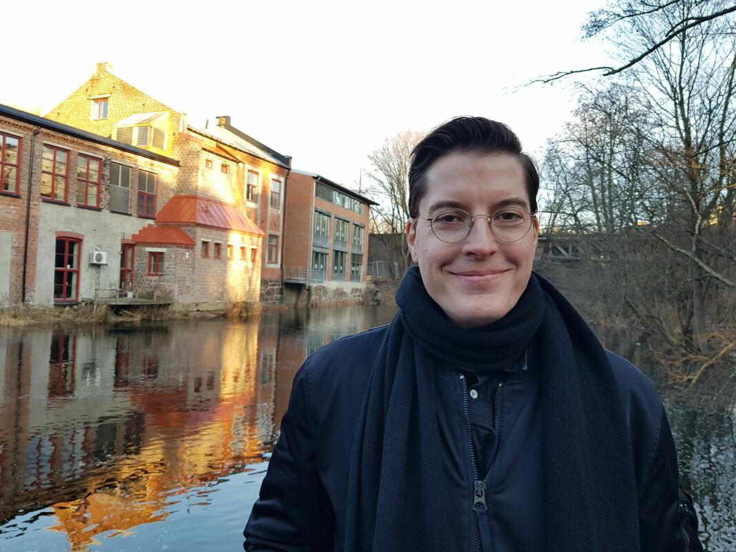 forskning.no henter sin nye debattredaktør, Aksel Kjær Vidnes, fra Forskerforum.
