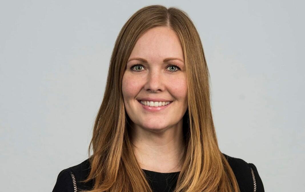 Anne Marte Vestbakke bytter sjef. I dag er hun rådgiver for NATO-generalsekretær Jens Stoltenberg, men fra 1. april skal hun rådgi for NHO-sjef Ole Erik Almlid.