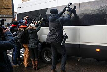 Britisk dommer skal onsdag avgjøre om Julian Assange skal løslates mot kausjon