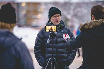Gjerdrum kommune starter publisering av dokumenter