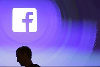 Facebook utestenger Trump på ubestemt tid