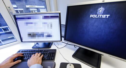 Politiet skal etterforske lekkasjer til medier