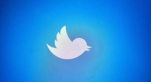 Twitter-aksjen sank etter Trump-utestengelse