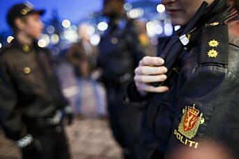 Dom slår fast at det er lovlig å publisere bilder og videoer på sosiale medier av politiet i aksjon