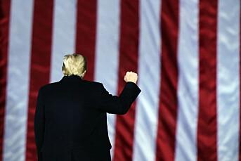 Murdochs medier vender Trump ryggen