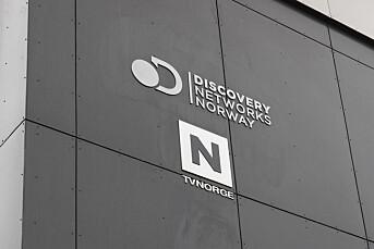 Medietilsynet vil stanse Discoverys pengespillreklamer fra utlandet