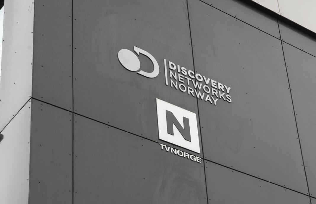 Discovery Networks Norway eier blant annet TVNorge, FEM, MAX og Eurosport.