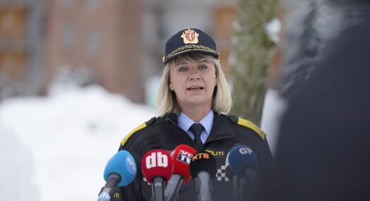Svenske journalister brøt karantene-reglene i dekningen av Gjerdrum-skredet