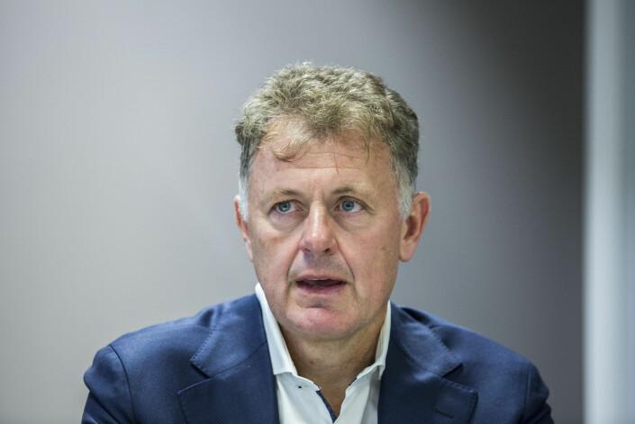 Stavrum tar Document-redaktør i forsvar