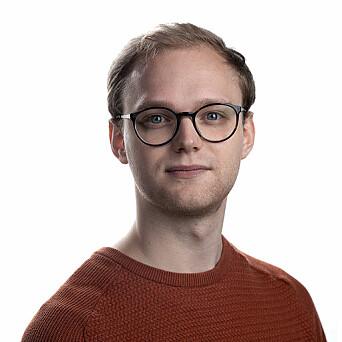 Er fast ansatt som redaksjonell utvikler i Bergens Tidende