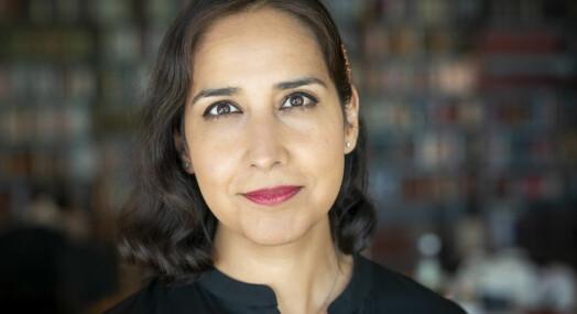 Shazia Majid blir kommentator i VG