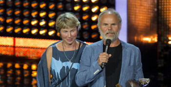 Filmskaperen Øyvind Sandberg er død