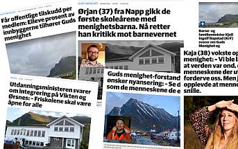 NRK Brennpunkts dokumentar ble en døråpner for lokalavisa til å gå inn i en vanskelig sak