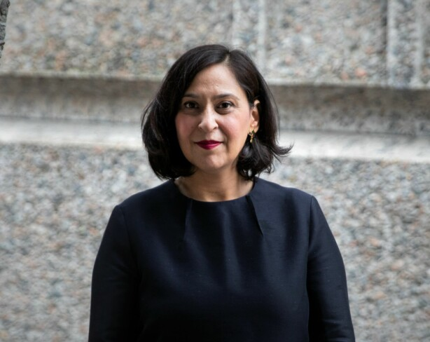 Nazneen Khan-Østrem går tilbake til journalistikken. Blir Aftenpostens nye Oslo-kommentator