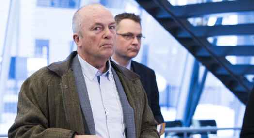 Redaktørforeningen behandler sak mot Hans Rustad 16. februar